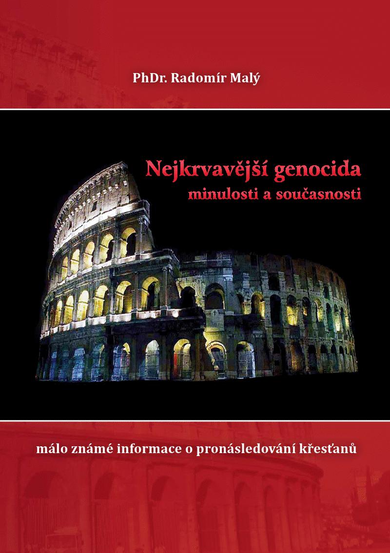 Nejkrvavější genocida minulosti a současnosti