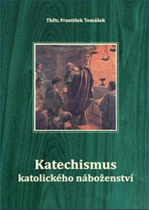 Katechismus katolického náboženství