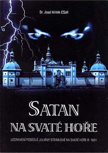 Satan na Svaté Hoře