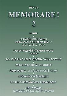 Memorare 2